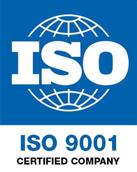 Arens Oberflächenfullservice ISO 9001