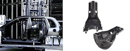 Arens Oberflächenfullservice - KLT individuální řešení